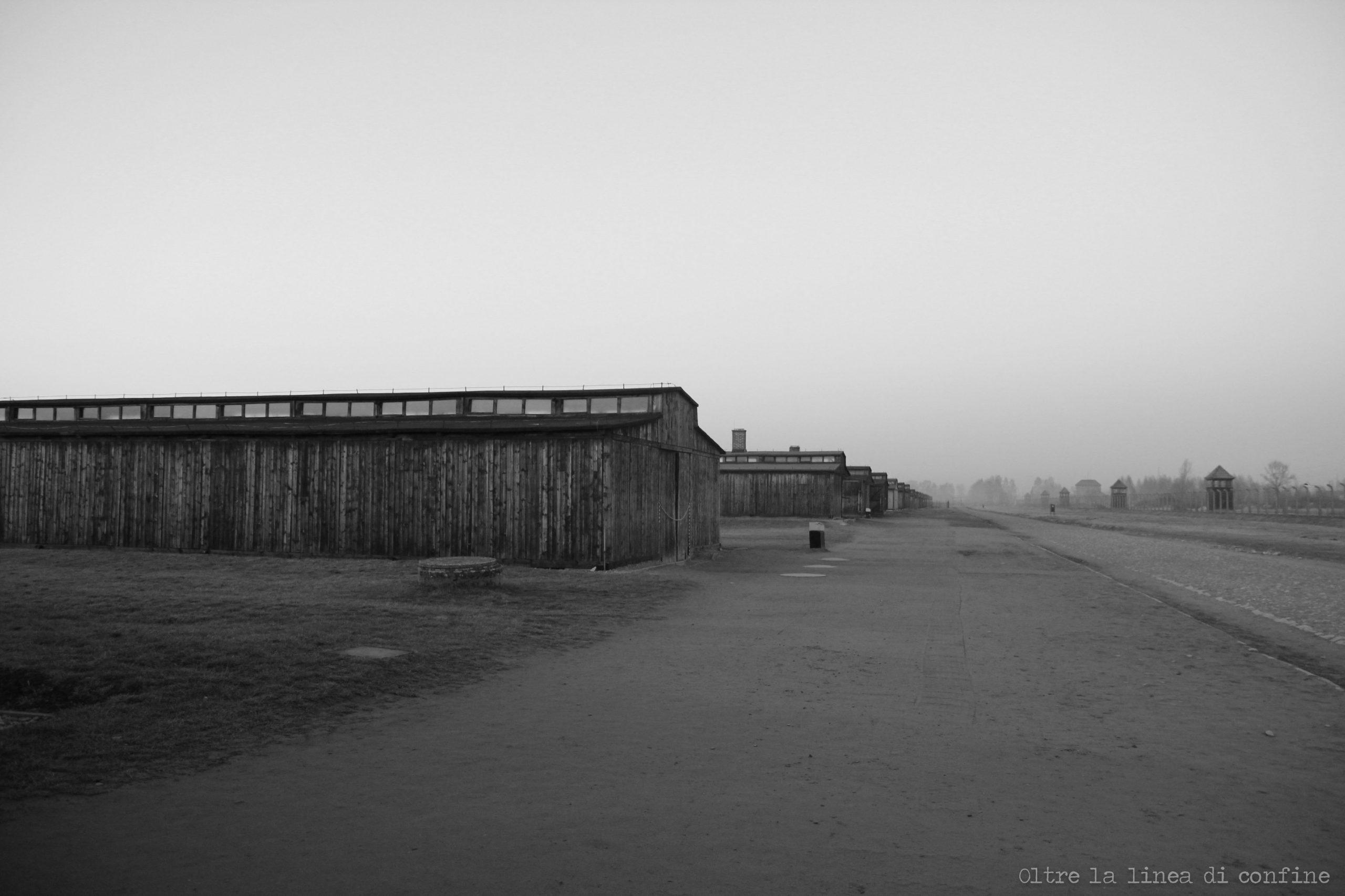 Campo di Sterminio di Birkenau