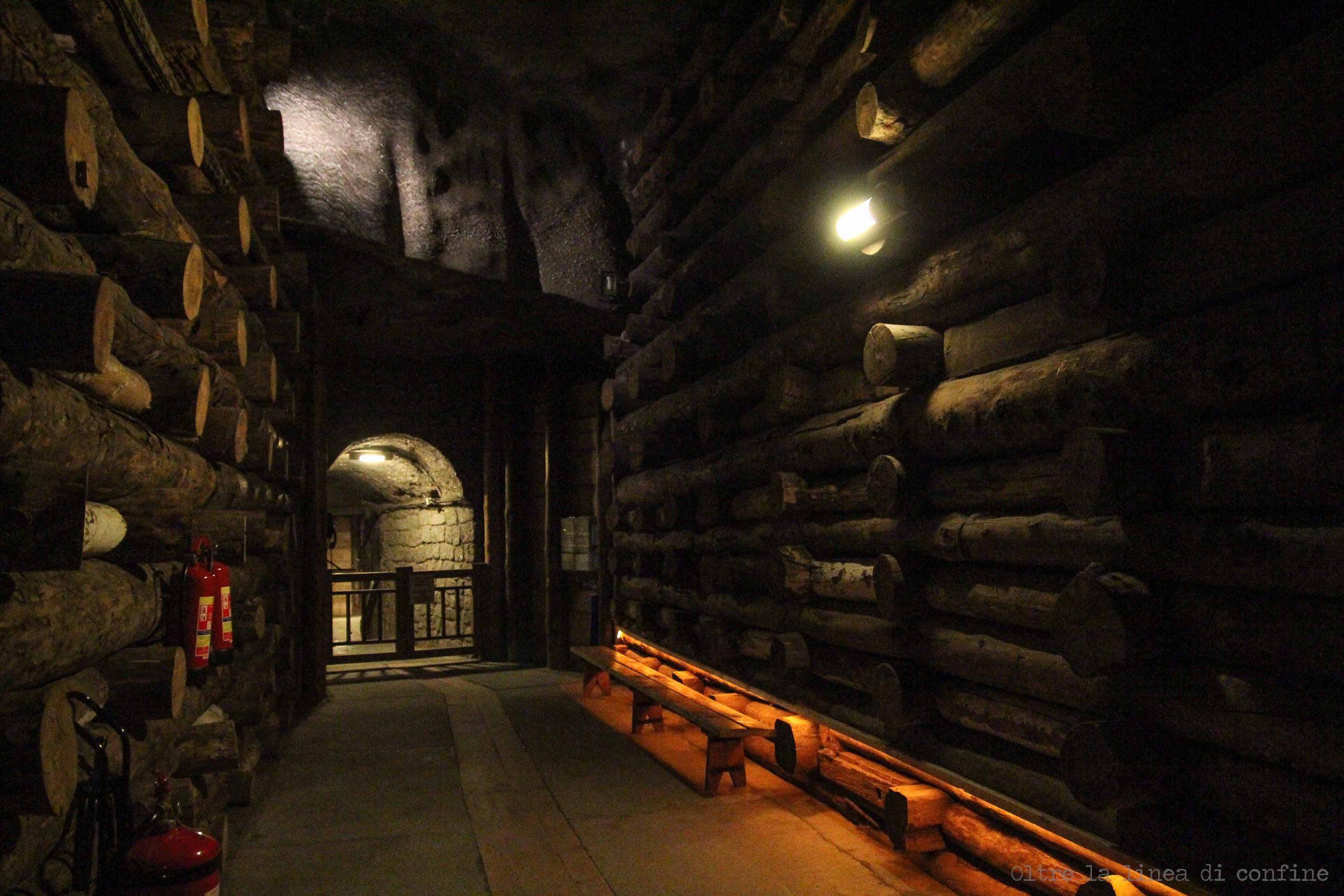 Miniera Sale Cracovia