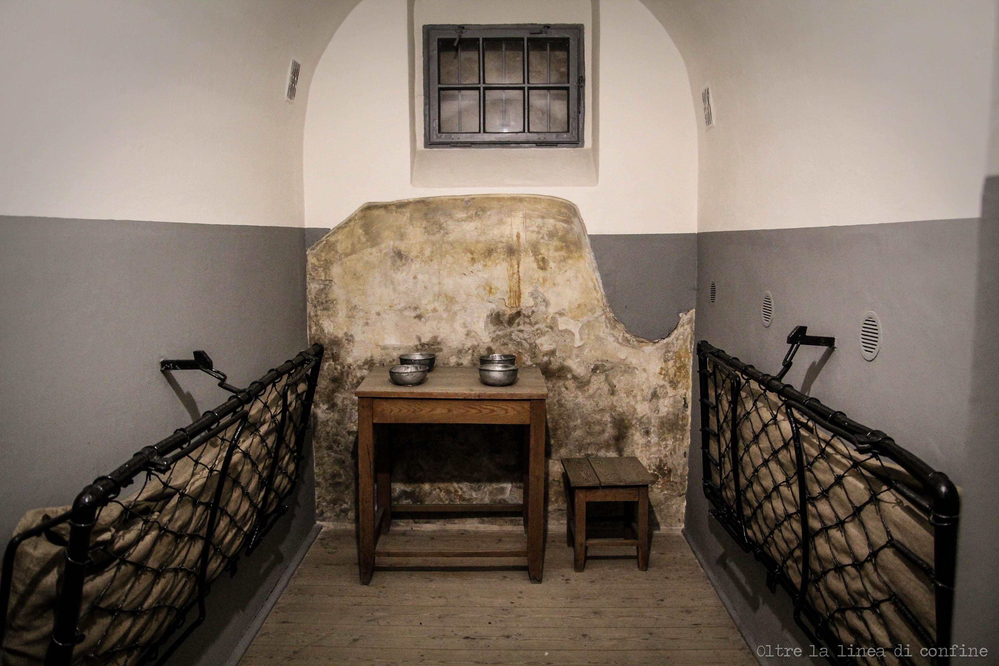 Pawiak Prigione Gestapo Prison Varsavia