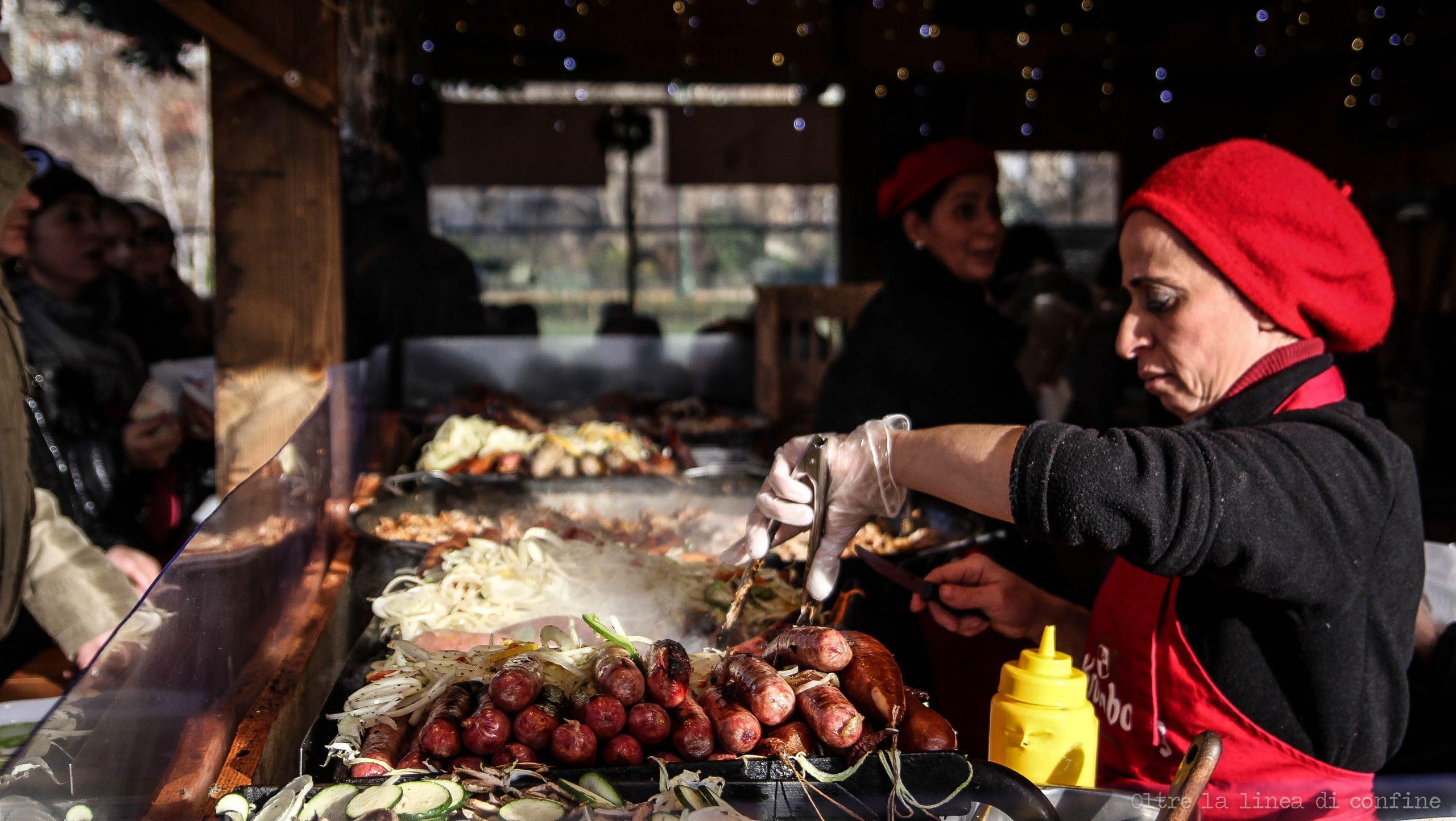 parigi street food