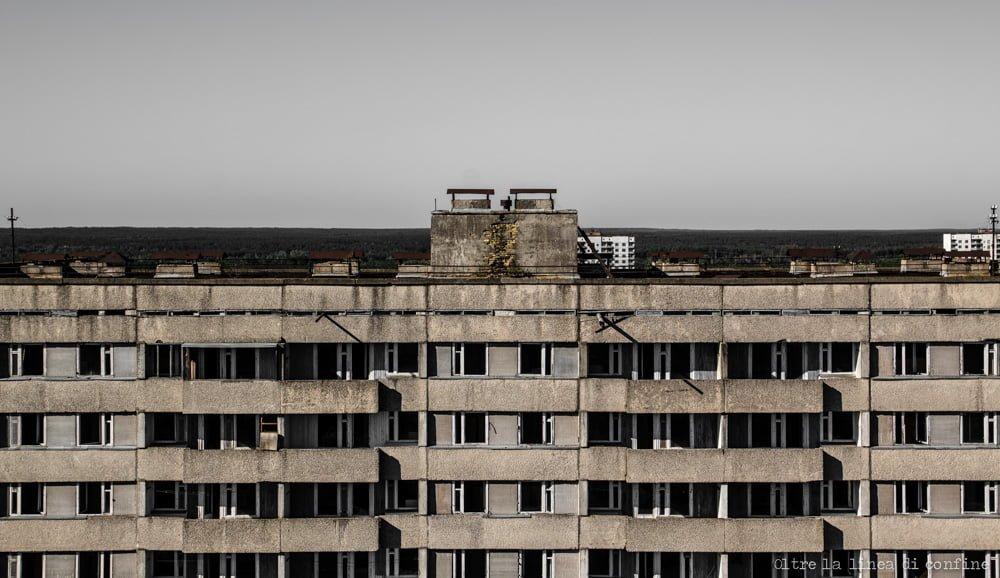 Pripyat Flat Chernobyl