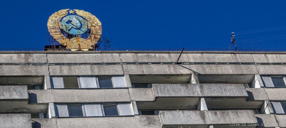 Pripyat Chernobyl Soviet