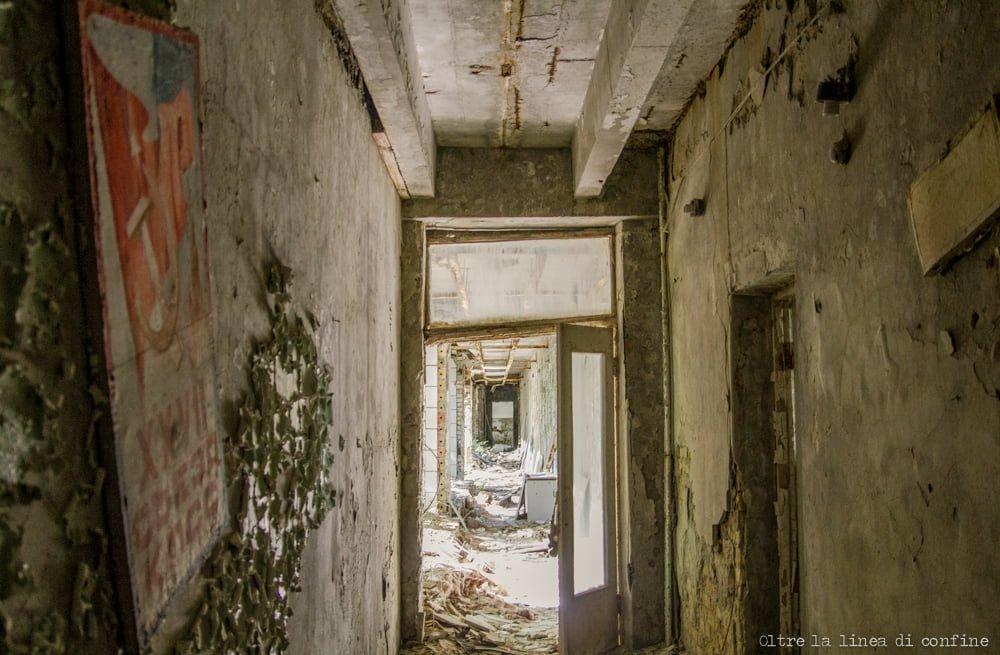 Soviet Propaganda Pripyat Chernobyl