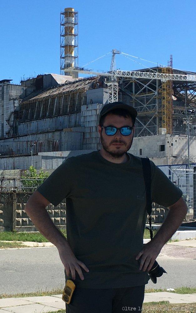Chernobyl Oggi Reportage sulla Zona di Esclusione