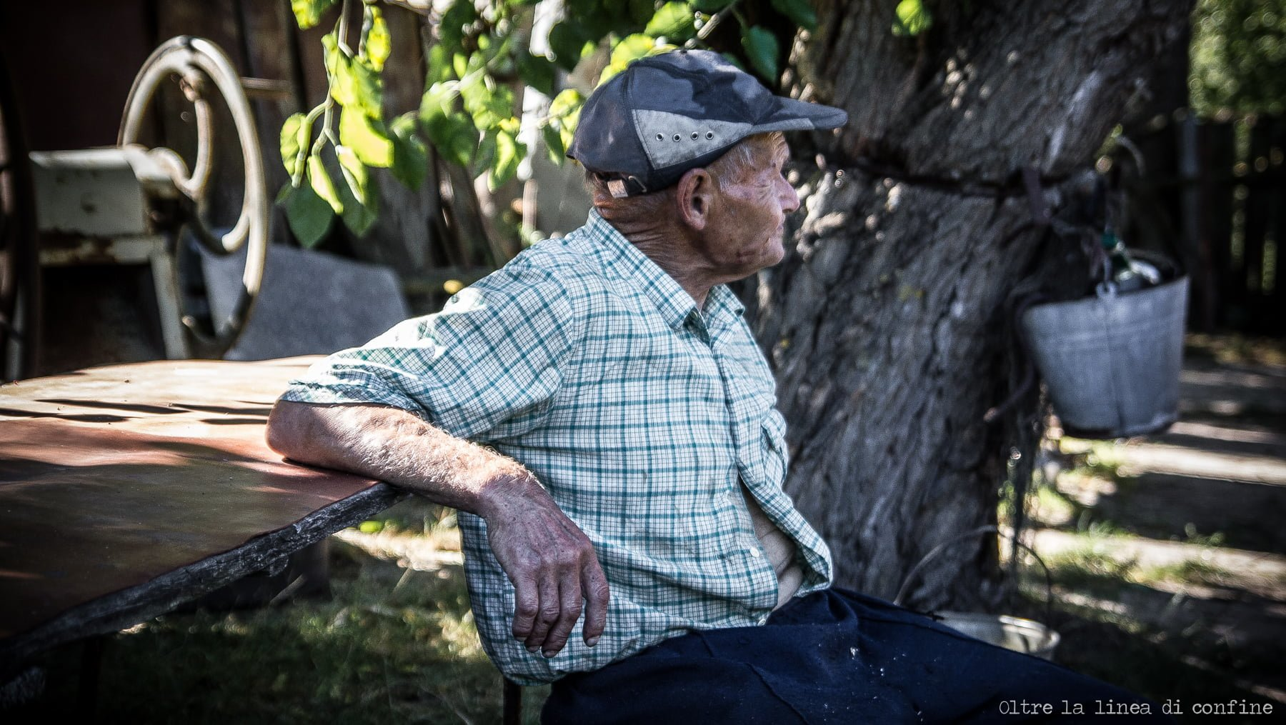 Vivere a Chernobyl Oggi: i Self Settlers gli abitanti illegali della Zona di Esclusione