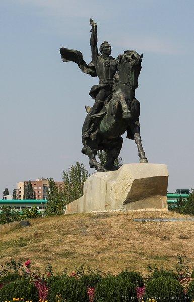 Aleksandr Suvorov Tiraspol