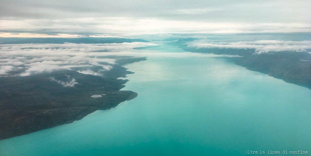 Inlandsis Groenlandia Calotta Polare Greenland Ice Cap