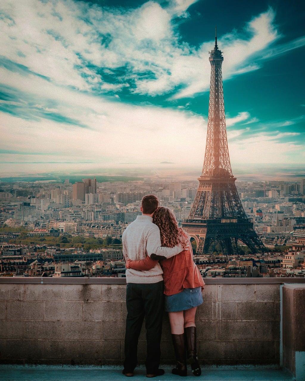 Cosa Fare a Parigi Cosa Vedere