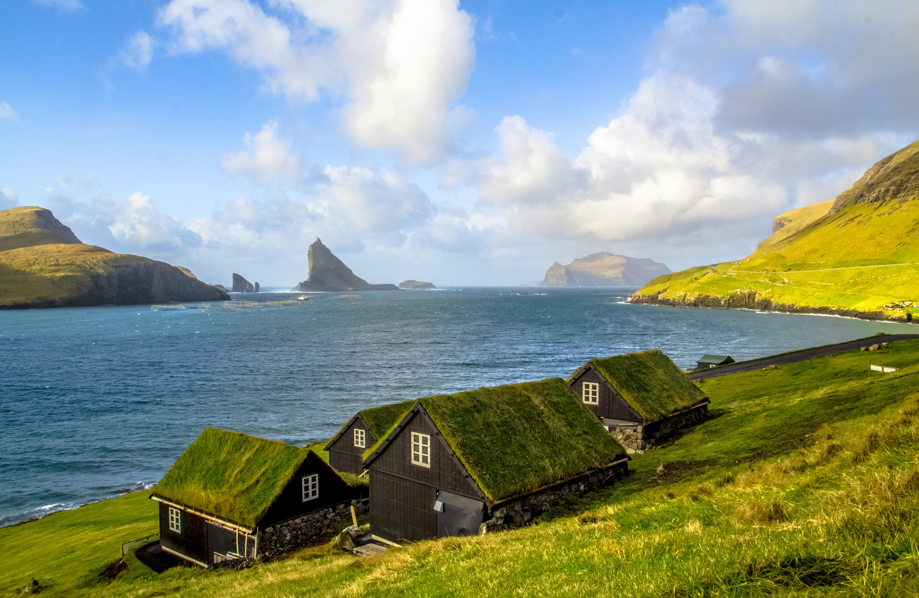 Isole Faroe - Faroe Islands