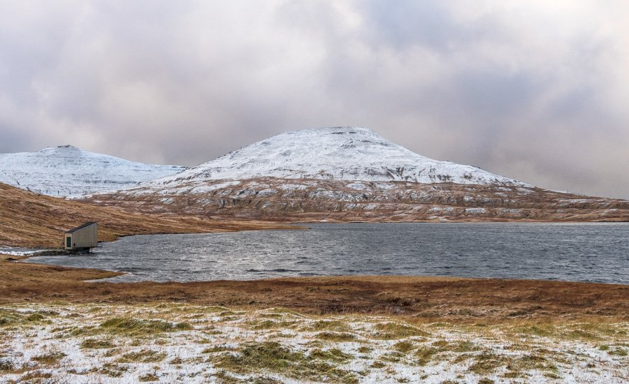Vestmanna Isole Faroe