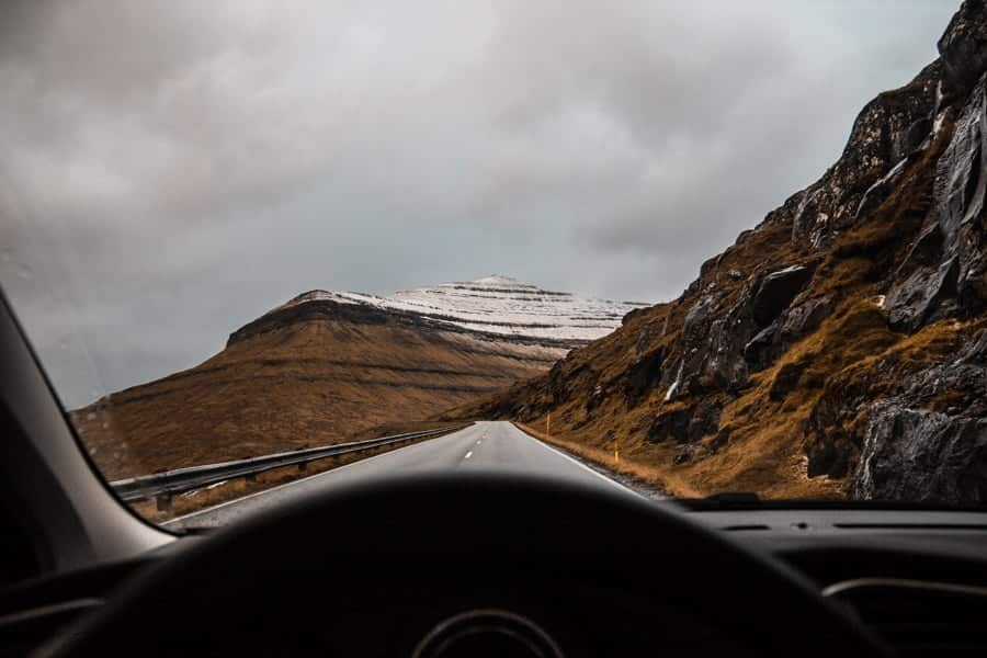 Isole Faroe Guida