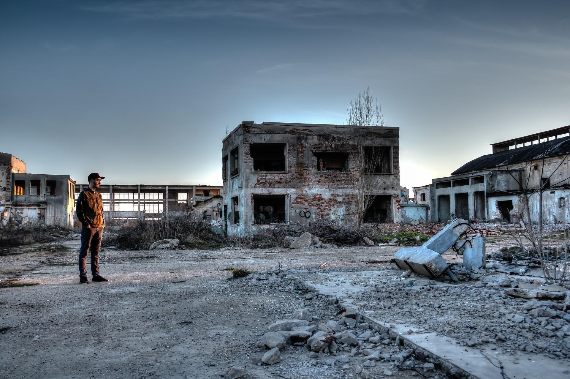 Disastro di Chernobyl: Come è successo?