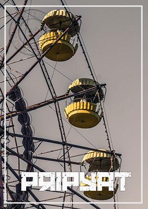 Pripyat Ferrywheel