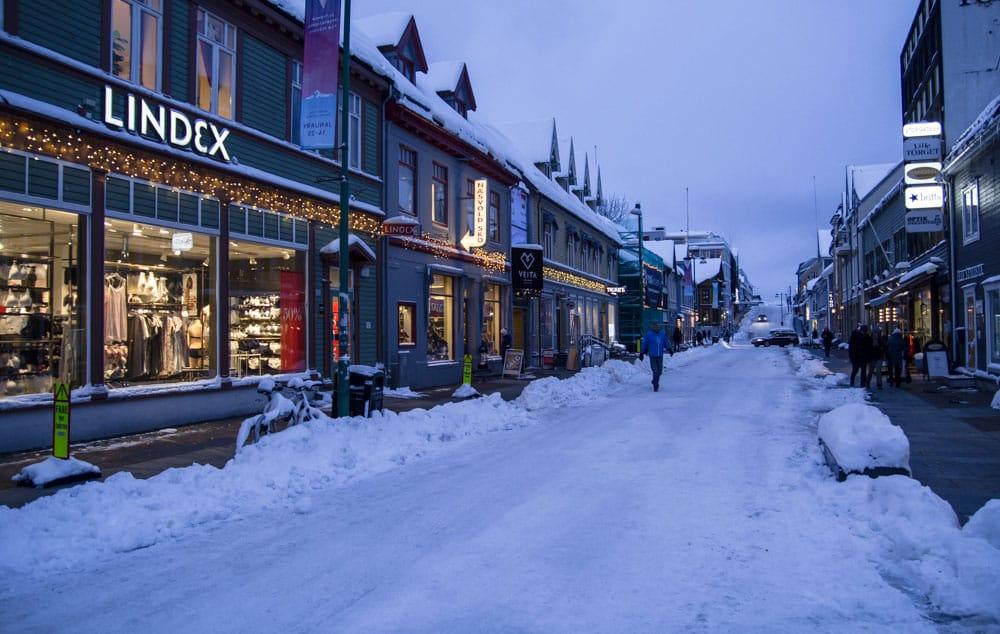 Tromso dove dormire cosa vedere centro