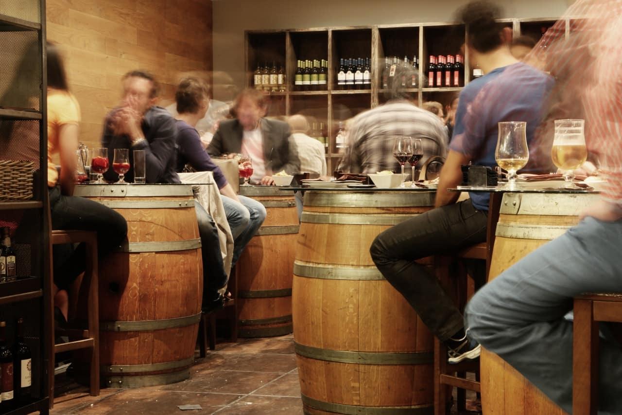 Barcellona Dove Mangiare e Dove Bere: posti tipici e tradizionali dove mangiare bene come dei veri locali e spendere poco